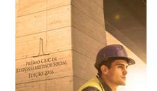 Inscrições abertas para o 12º Prêmio CBIC de Responsabilidade Social