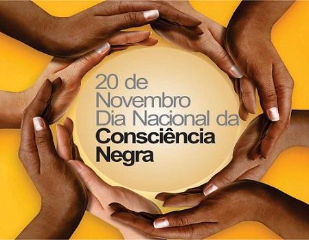 Orientação do Sinduscon-PR sobre Dia da Consciência Negra