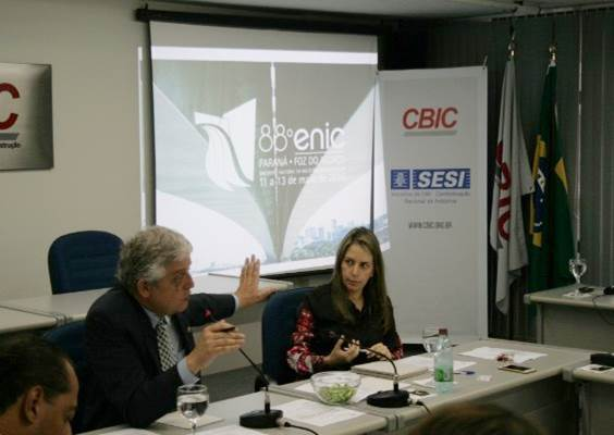 CPRT/CBIC debaterá temas ligados à gestão do trabalho em tempos de crise durante Enic de Foz do Iguaçu