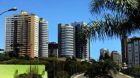 Cadastramento prévio agiliza análise de projetos de construção e reforma em Curitiba